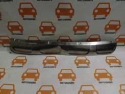 Накладка на бампер. Peugeot 3008, C1A, C2A DV6CTED, DW10FD, EP6, EP6C, EP6DT, EP6FDTM