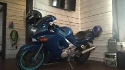 Мотоцикл Kawasaki ZZR400, 1995г полностью в разбор!