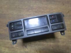 Блок управления отопителем Hyundai Sonata
