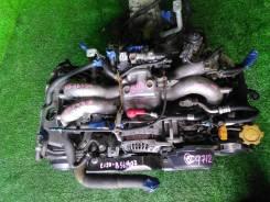 Двигатель SUBARU LEGACY, BE5;BH5, EJ204; EJ204DWDBC C9712 [074W0042796]