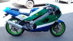 Мотоцикл Kawasaki ZXR250, 1990г полностью в разбор!
