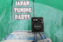Блок управления зеркалами Toyota Caldina ST215W