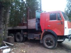 КамАЗ 5310, 1985