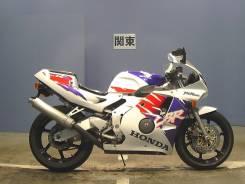Honda CBR 250RR, 1997