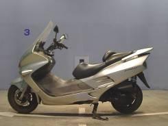 Honda Forza, 2001