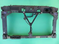 Рамка радиатора Mazda 3/Axela, BL, Blefp/BL5FP/BL5FW/Blefw. BBM4-53-110G