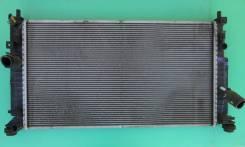 Радиатор охлаждения двигателя Mazda 3/Axela, BL, Z668-15-20Y