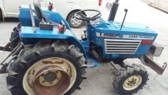 Iseki TU. Продам мини-трактор