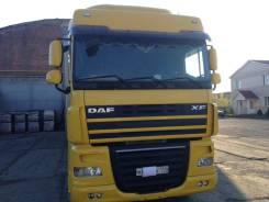 DAF XF105. Продается тягач DAF 105XF, 12 902куб. см., 20 000кг., 4x2