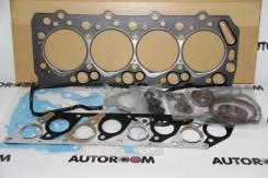 Ремкомплект двигателя. Mitsubishi: Strada, L200, Delica, L300, Pajero, L400, L300 Truck, Nativa, Montero, Montero Sport, Challenger 4D56