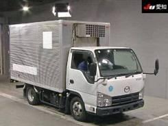 Mazda Titan, 2010