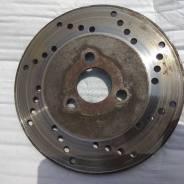Тормозной диск б. у. Япония оригинал на мопед Suzuki Address 100/AD 50