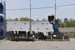 Кран-манипулятор Horyong HRS156