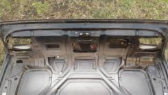 Крышка багажника. Volvo 960