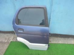 Дверь задняя правая Daihatsu Terios J100G HC