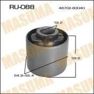 Сайлентблок RU-088 Masuma