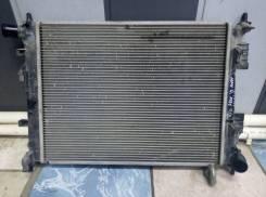 Радиатор охлаждения основной (МКПП) Hyundai Solaris / Kia Rio