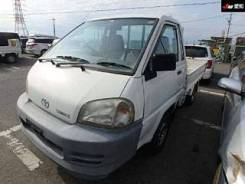 Toyota Town Ace, 2003