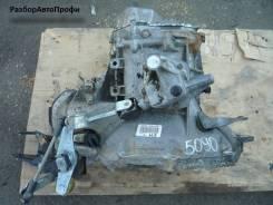 Chevrolet Lanos Механическая коробка переключения передач МКПП 9618370