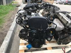 Двигатель в сборе. Kia Magentis Kia Carens Hyundai Trajet Hyundai Sonata, EF Двигатель G4JP