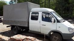 ГАЗ 330232, 2005