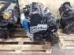 Двигатель в сборе. Hyundai: Elantra, Avante, Tucson, Trajet, Santa Fe, ix35 Kia Sportage, KM Kia Carens Kia X-Trek Двигатели: D4EA, FE, D4BB, D4EAF, F...