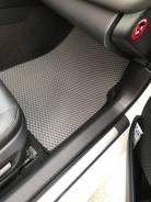 Автоковрик в салон Toyota Camry IX XV70 2018-