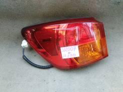 Задний фонарь. Lexus IS250