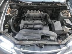 Кронштейн ГБЦ Mazda 323 BJ