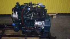 Двигатель Kubota V1505-Т