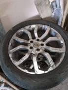 """Комплект колес Land Rover. x20"""" 5x120.00 ET58"""