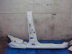 Порог правый Nissan DAYZ B21W 3B20