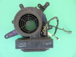 Корпус моторчика печки Nissan Serena PC24/PNC24/TC24/TNC24, QR20DE/SR20