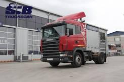 Scania. Продается седельный тягач 114GA4X2, 11 000куб. см., 20 000кг., 4x2