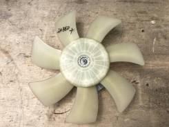 Вентилятор радиатора 16363-21030 Toyota Prius NHW20