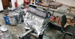 Двигатель 1,7 на Ваз 2121 (Нива)