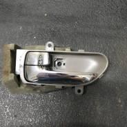 Ручка двери внутренняя левая Teana J31 2003-2008; X-Trail (T31)