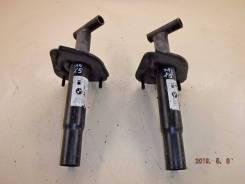 Кронштейн усилителя бампера BMW X5 [51128402331], задний