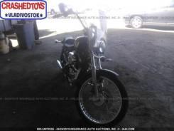 Harley-Davidson Sportster 1200 Custom XL1200C, 2000