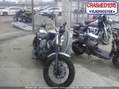 Harley-Davidson Sportster 1200 Nightster XL1200N 42211, 2008