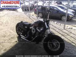 Harley-Davidson Sportster Forty-Eight XL1200X 33899, 2010