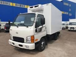 Hyundai HD35 City. Рефрижератор , 2 497 куб. см., 1 700 кг., 4x2