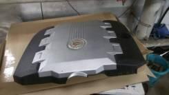 Защита двигателя пластиковая. Cadillac CTS LFX, LLT, LSA