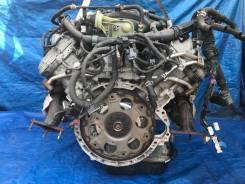 Двигатель 3urfe для Тойота Секвойя 08-17