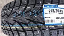 Toyo Observe G3-Ice. Зимние, шипованные, новые