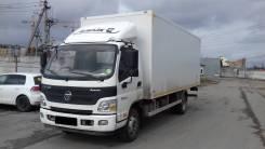 Foton Aumark BJ1089. Фургон изотермический Foton Aumark С8215 (BJ1089) LWB, 3 760куб. см., 3 290кг., 4x2