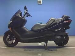 Honda Forza Z, 2005