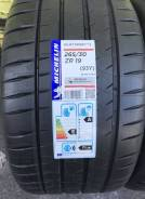 Michelin Pilot Sport 4S, 265/30 ZR19 93Y