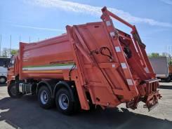 Рарз 4544-08 мусоровоз с порталом, 2019