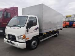 Hyundai HD78, 2019